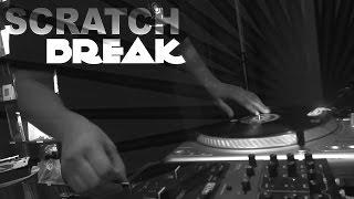 Scratch Break | Sound Waves pt.2 (feat. DJ TATSU)