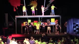 Part 1: Breakaway 2015 Monday Morning Drama and Dancing