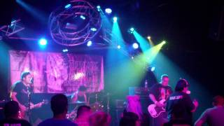 Vegascendents - Punk Rock Bowling 2011 - 04 - Hurtin' Crue (Live)