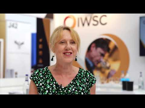 IWSC masterclasses at London Wine Fair