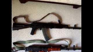 Bulgy AK-74 Parts Kit - Waffen Werks - First Impressions