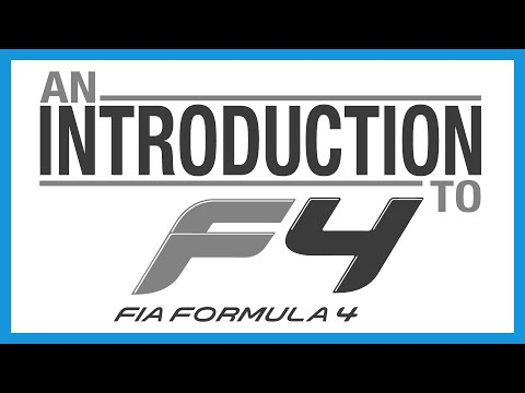 An Introduction To FIA Formula 4 [2019 Edition]
