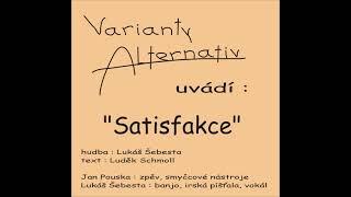 Video Lukáš Šebesta a Jan Pouska - Satisfakce