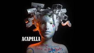 Meduza   Piece Of Your Heart (ft. Goodboys)   ACAPELLA