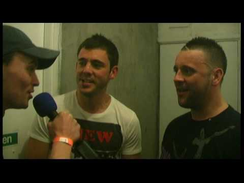 DARREN STYLES & JOEY RIOT Feat MC STORM ~ LIVE @ RAVERS ARE: X-TREME