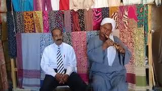 أجمل عزف ناى فى مدح سيدنا النبى صلى الله عليه وسلم ( الناى بيتكلم مع الحاج/ حسن خليل )