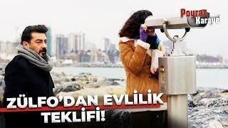 Zülfikar'dan Meltem'e Unutulmaz EVLİLİK TEKLİFİ! | Poyraz Karayel 73. Bölüm