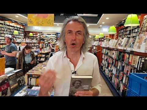 Vidéo de Éric Hazan
