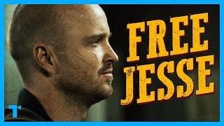 Breaking Bads El Camino: Ending Explained - Jesses Getaway