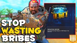 Getting Every DLC Weapon Without CoD Points in BO4 | 1.23 update