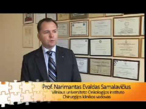 Gydymas prostatitas Mariupolis