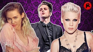 Miley Cyrus, Dallon Weekes, Weezer, P!nk  + more | Song Review Round Up