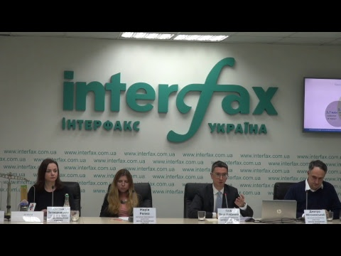 Interfax-Ukraine to host press conference 'How Much Does Ukraine's Budget Lose without Rule of Law?'