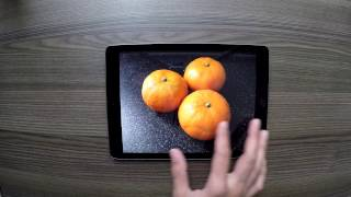 2017 iPad Unboxing and Review - Unlamented display and performance - dooclip.me