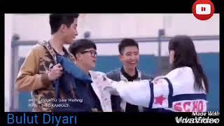 Kore Klip: Havalı Yarim