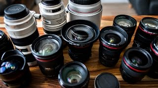 What lens should I buy?