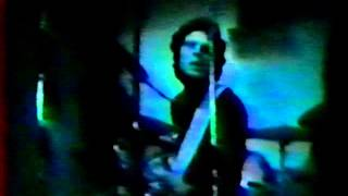 Captain Beefheart & The Magic Band - Live At The Mudd Club, NYC 12/10/80
