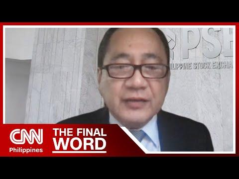 [CNN PH]  PH Stock Exchange outlook | The Final Word