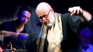 "Kayleigh (Marillion) - Derek William Dick ""Fish"" & Sean Treacy Band 2014 (HD)"