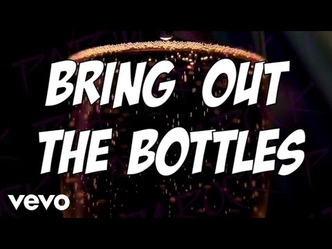Bring Out The Bottles (Song) by Redfoo