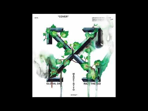 Global Dan – Off White (Remix) [feat. Rich the Kid & MadeinTYO] (iTunes)