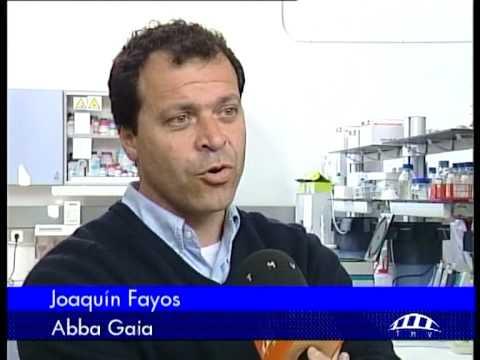 Entrevistas a ABBA GAIA y a SAB y 2ª parte entrevista a Jesús Casanova