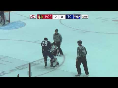 Paycen Bjorklund vs. Mason Mannek
