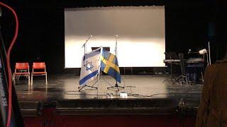 Uppsala Bönedagar II 17/3 10:00 LIVE