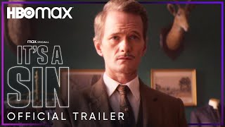 It's a Sin   Official Trailer   HBO Max