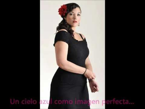 Caro Emerald - Close To me Lyrics (subtítulos en español)