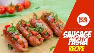 How To Make Sausage Pasua