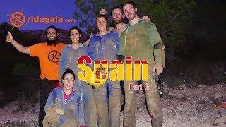 Ep 92 - Spain (part 6) - Motorcycle Trip Around Europe