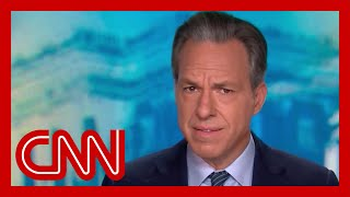 تحميل اغاني Tapper lays out politicized moves Trump Cabinet is making ahead of election MP3