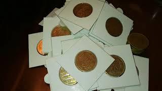 Мега продажа 1 гривна 1996 у Жоры днюха