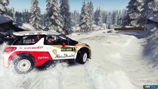 WRC FIA World Rally Championship 4 11