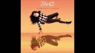 Zaho - J'ai pas le time