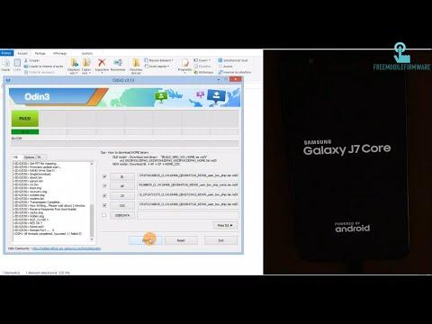 Samsung J7 NXT Oreo 8 1 | J701F Core NXT Rooting | Samsung