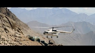 50 MINUTES FULL DOCUMENTARY OF AFGHANITE OPERATION IN SALANG, GEOTECHNICAL INVESTIGATION OF A NEW TUNNEL