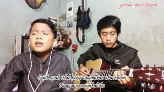Takdir Hidupku - LaoNeis Video Lirik