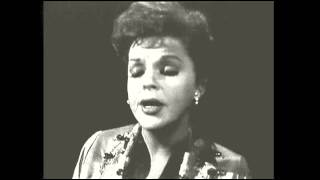 I CAN'T GIVE YOU ANYTHING BUT LOVE - JUDY GARLAND