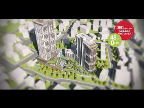Referans Kartal Towers Reklam Filmi