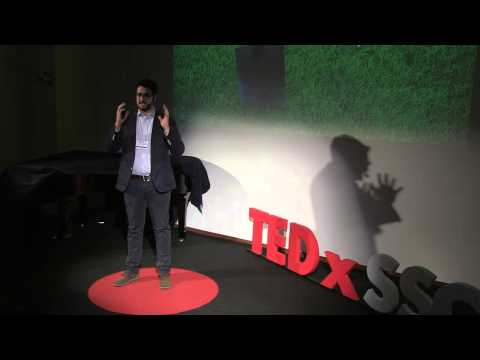 , title : 'Studiare non basta   Tiziano Tassi   TEDxSSC'