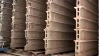 preview picture of video 'MULTIBLOC SUPER -  CARFEL @ Skhirat - Marrocos (Machine a bloc - Block Machine - Maquina de Blocos)'