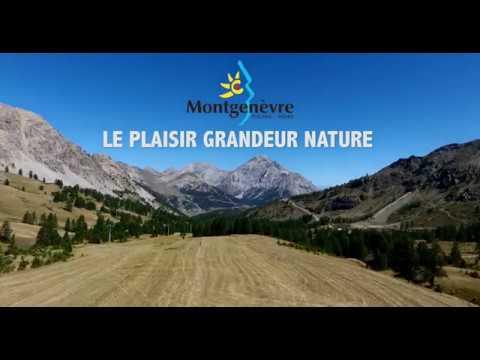 Montgenèvre, le plaisir grandeur nature