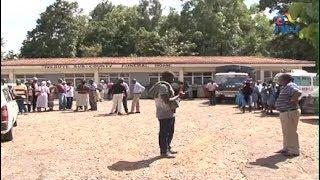 Village in grief as 19 die in road crash - VIDEO