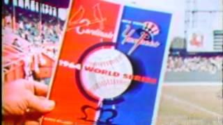 Ken Boyer Highlight Video