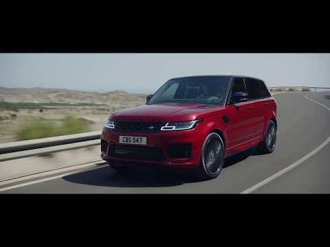 Range Rover Sport –Design, Technology and Performance
