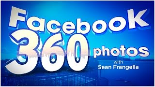 How to Create Facebook 360 Photos with your Phone and the Google Street View App - Tutorial