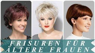 Kurzhaarfrisuren Für Damen Ab 60 Free Video Search Site Findclip
