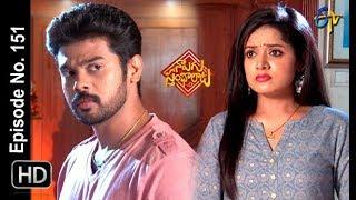 Naalugu Sthambalata| 22nd July 2019 | Full Episode No 151 | ETV Telugu